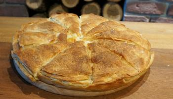 Pies - Sandwich - Sweet